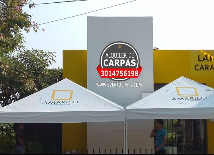 Carpas_ Cartagena